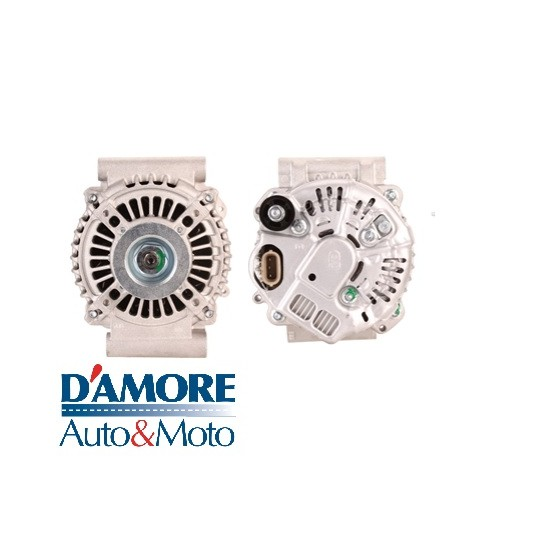 ALTERNATORE NISSAN PICK UP 2.5 D 12V 60A