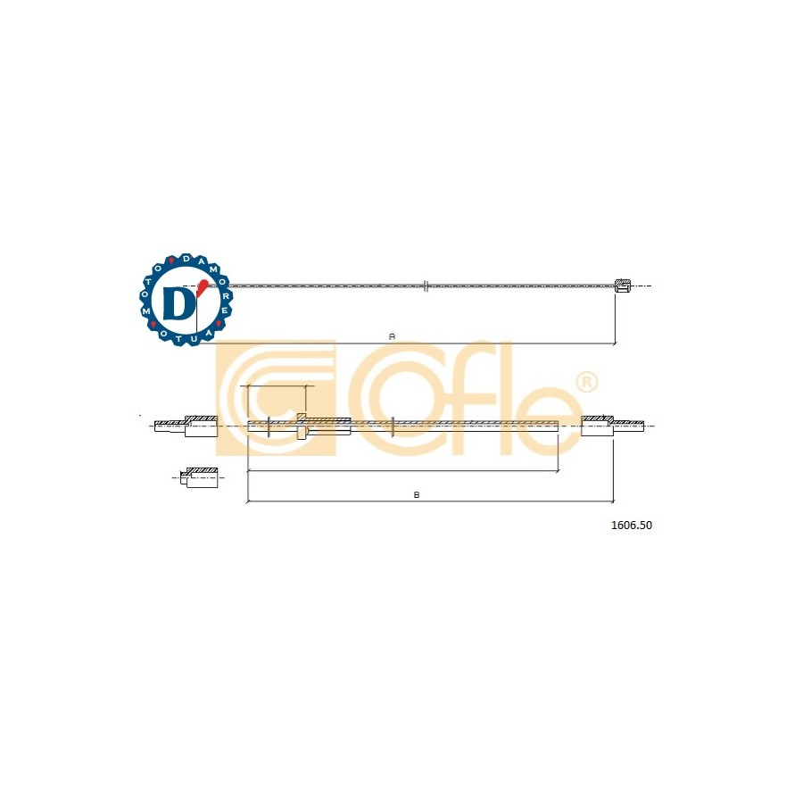 CUSCINETTO TENDICINGHIA ACCESSORI E60 H30 NISSAN PRIMERA (P12) OPEL MOVANO RENAULT ESPACE IV LAGUNA II TRAFIC II 1.9 DCI 2.0 DC