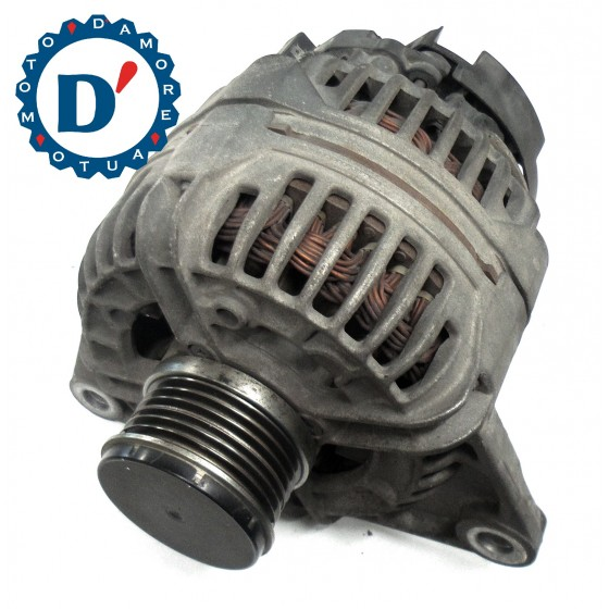 ALTERNATORE ROVER 400 12V 65A