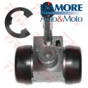 FILTRO ARIA MOTORE CITROEN C4 PEUGEOT 206 307 1.4 PANNELLO L354 L102,5 H50