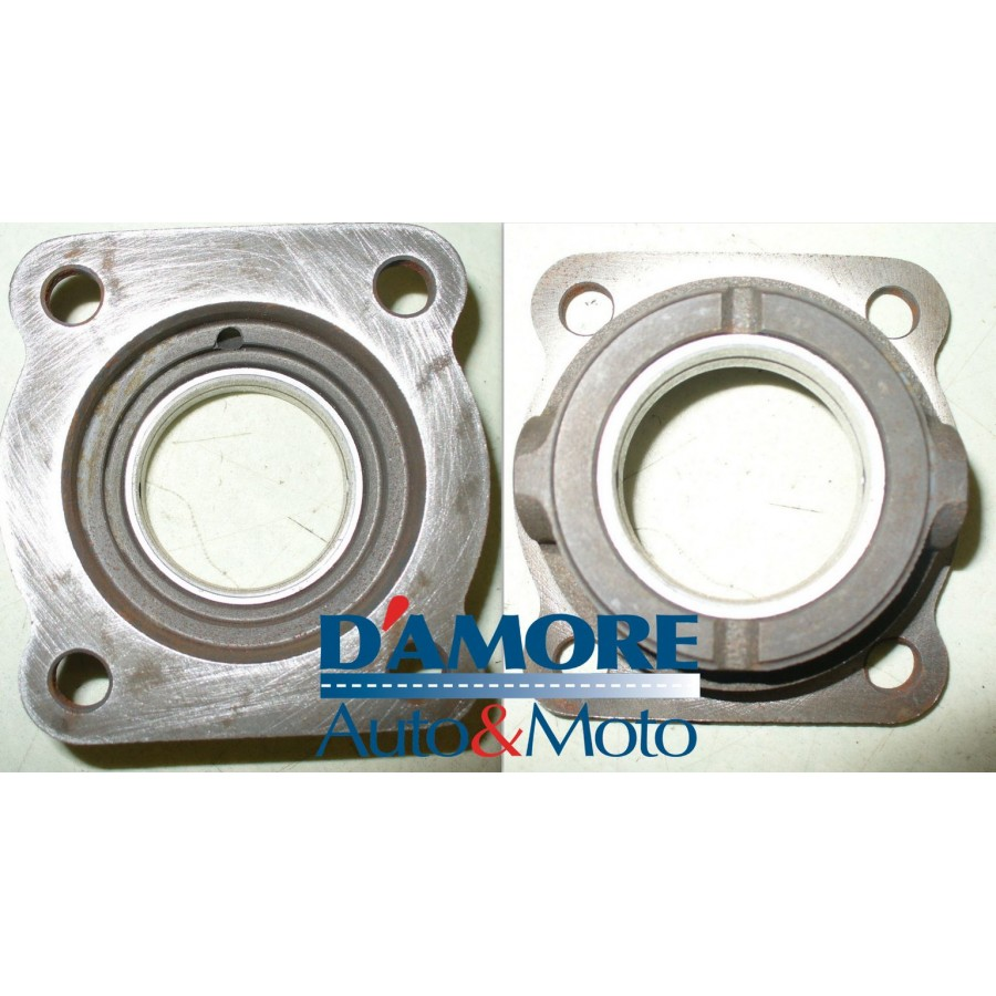 KIT PASTIGLIE FRENO MERCEDES VITO (638) 108 110 112 CDI