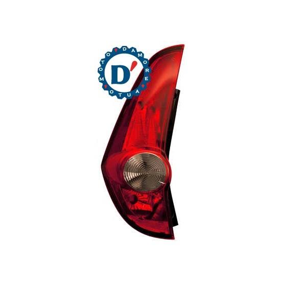 MOTORINO AVVIAMENTO FIAT DOBLO' (223) GRANDE PUNTO PANDA (169) LANCIA MUSA YPSILON 1.3 JTD OPEL CORSA D 1.3 CDTI 1,3KW