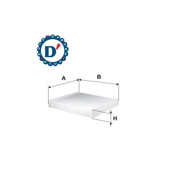 PIANTONE STERZO FIAT PUNTO 176 CON BLOCK SHAFT