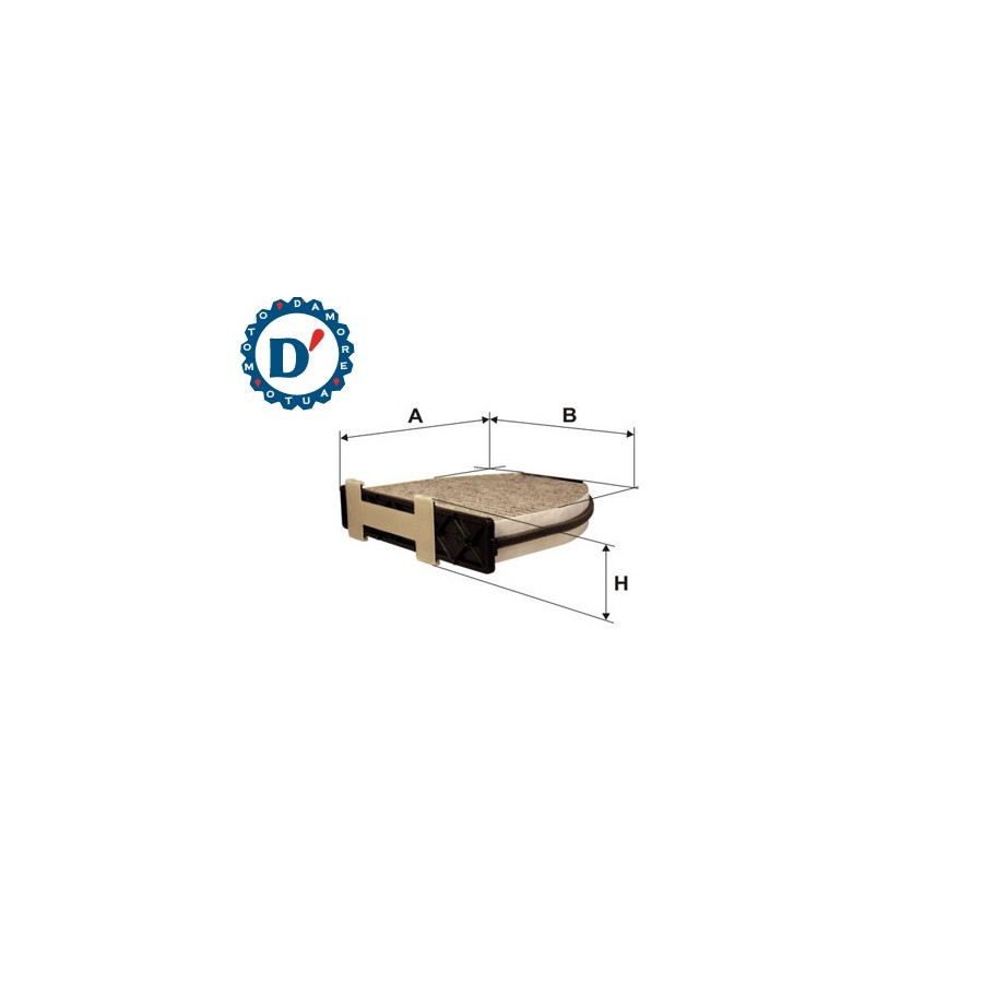 POMPA FRIZIONE ALFA ROMEO 156 LANCIA LYBRA 1.9 JTD 2.4 JTD D19,05