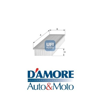 PROIETTORE FORD KA (RB_) ANTERIORE DX