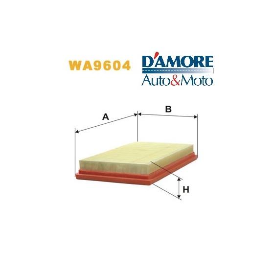 RINFORZO INTERNO PARAURTI MERCEDES CLASSE C (S204,W204) ANTERIORE DX