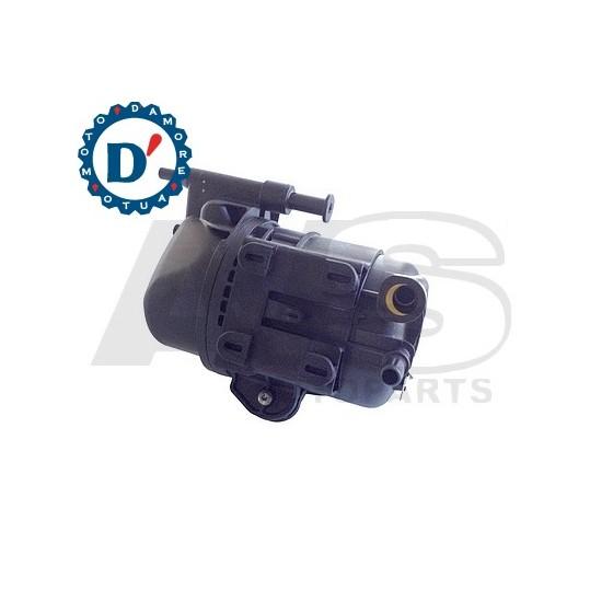 SUPPORTO MOTORE FIAT BRAVO (198) LANCIA DELTA III 1.6 MJ 1.9 MJ INFERIORE