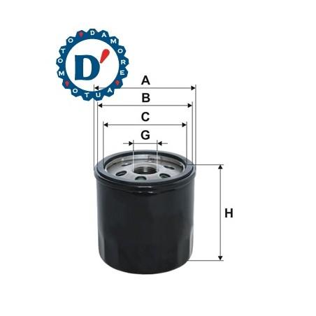 ADDITIVO TUNAP 164 MICROLOGIC LPG PROTETTIVO PER GPL