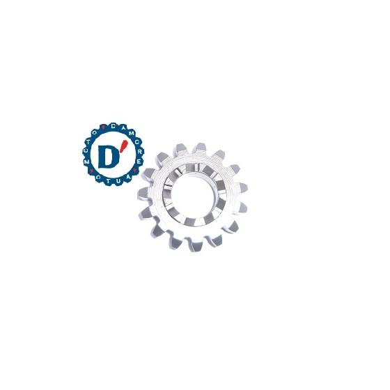 BLOCCASTERZO TATA INDICA 1.4 D DICOR05 CON CHIAVE