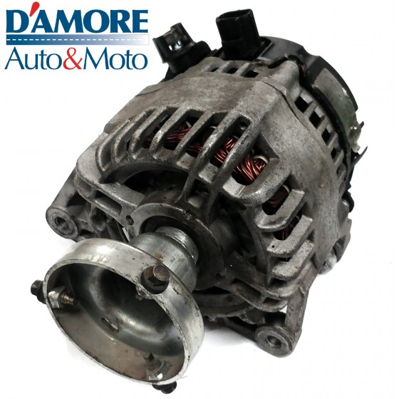 ALTERNATORE FORD TRANSIT 2.4 TD 00-06 12V 110A