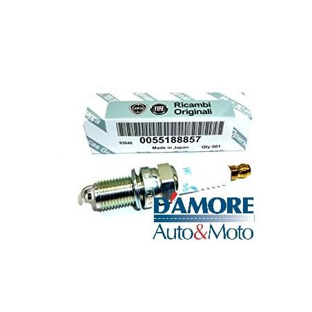 COPPIA BRONZINE BANCO TOYOTA MOTORE 1NDTV 1.4 D-4D 90CV 66KW