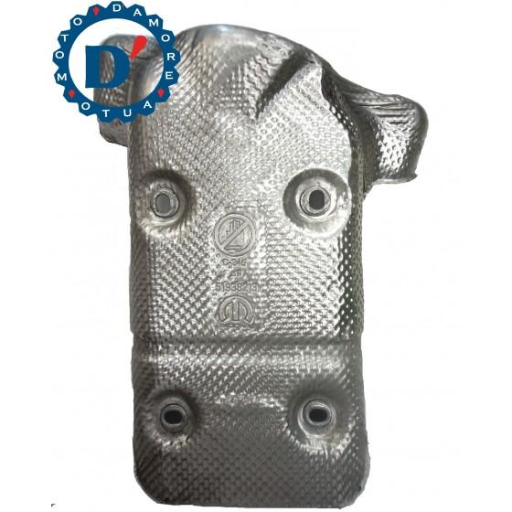 CUSCINETTO 30X72X19 doppia schermatura in acciaio