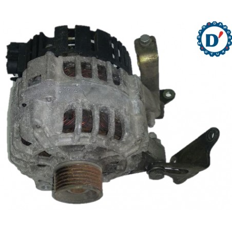 ALTERNATORE TOYOTA LAND CRUISER (J7) HIACE III 2.4D 12V 55A