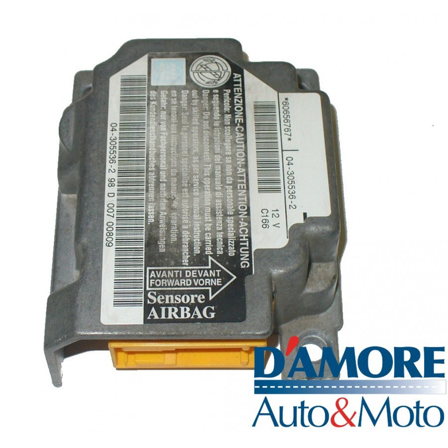 ELETTROVALVOLA CANISTER FIAT PUNTO LANCIA Y (840) 1.0 1.5 1.6