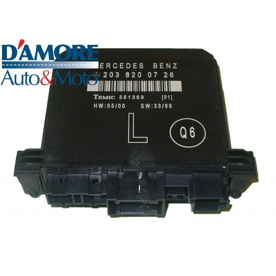 FANALE TOYOTA HILUX KDN1**,LN1**,RZN168,173 97-05 POSTERIORE DX