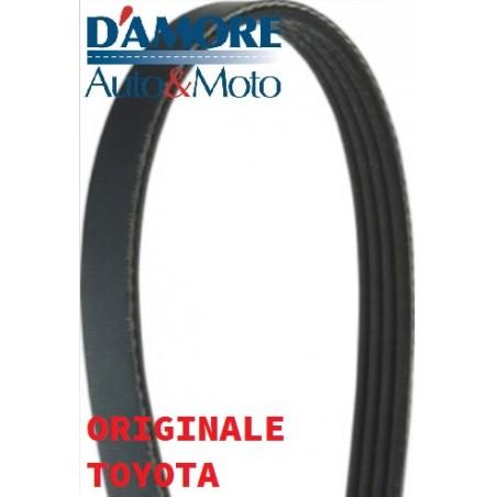 FILTRO ARIA MOTORE PANNELLO TOYOTA COROLLA E11 1.4 / 1.6