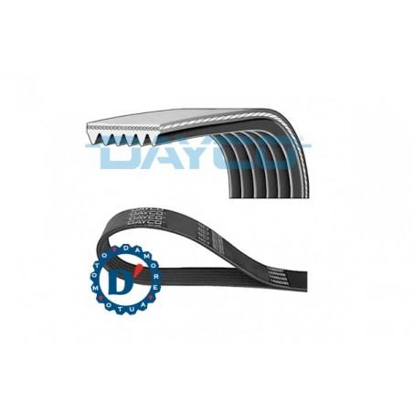 FILTRO GASOLIO D100 H234 PER IVECO DAILY III 2 TUBI D9,5 D7,9