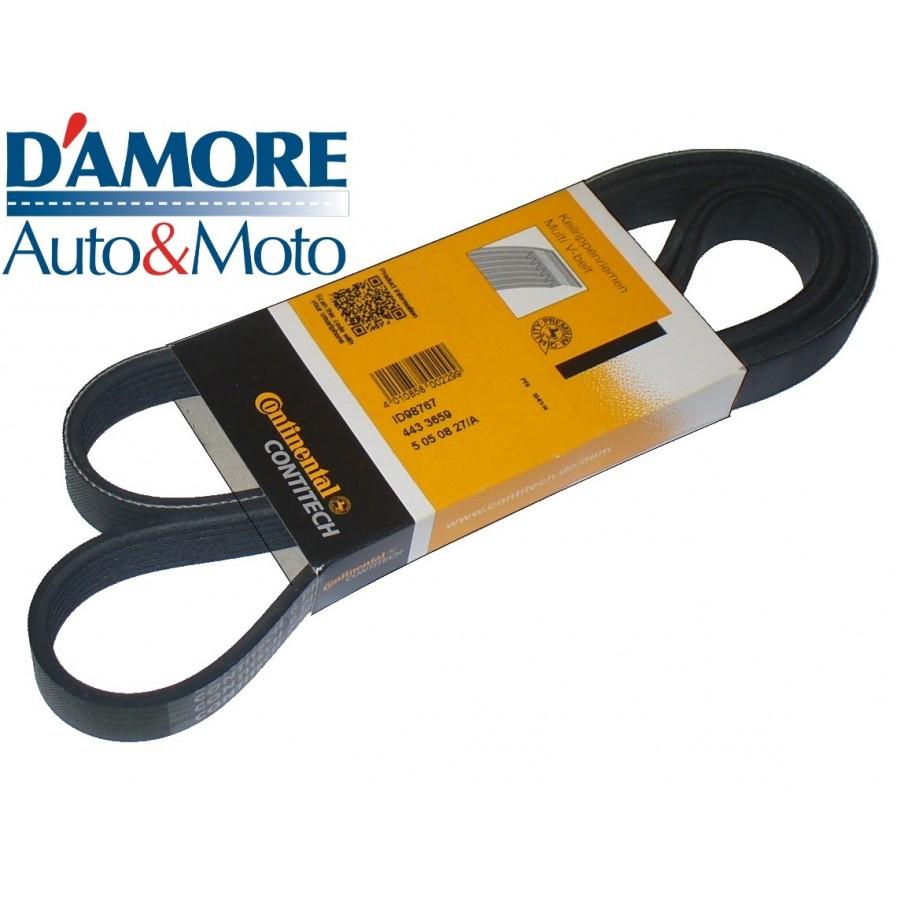 FILTRO GPL D50 D12 H109 IN PLASTICA