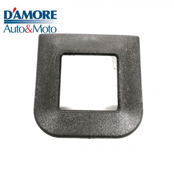 INTERRUTTORE MONOSTABILE ON OFF 12V 16A 3 PIN LUMINOSO ROSSO TONDO diam int 20mm