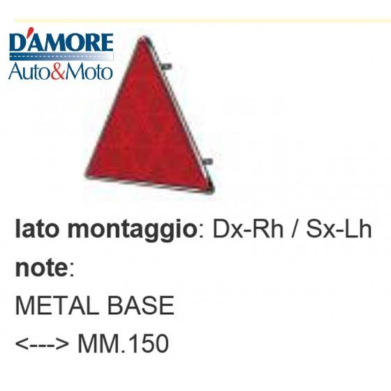 MECCANISMO ALZAVETRO RENAULT MEGANE II 02-09 ANTERIORE DX