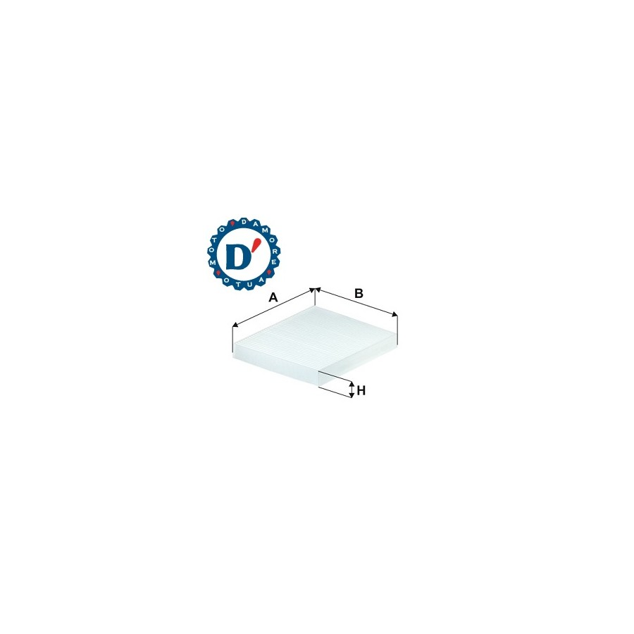 POMPA ACQUA FORD MONDEO III TRANSIT 2.0 TDDI
