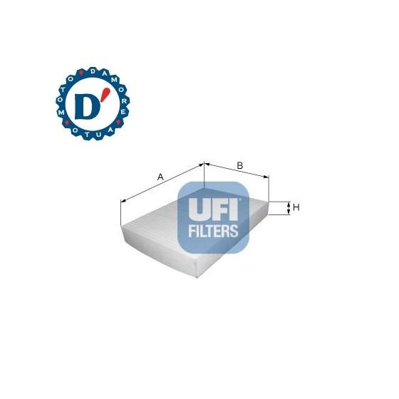 POMPA ACQUA TOYOTA PRIUS 1.5 Hybrid YARIS (P1) 1.3 1.4 D 1.5 CON GUARNIZIONE