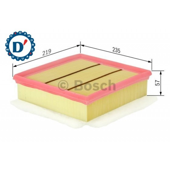 RIVESTIMENTO CANNA STERZO ALFA ROMEO 156 (932) INFERIORE CON FESSURE BLOCK SHAFT