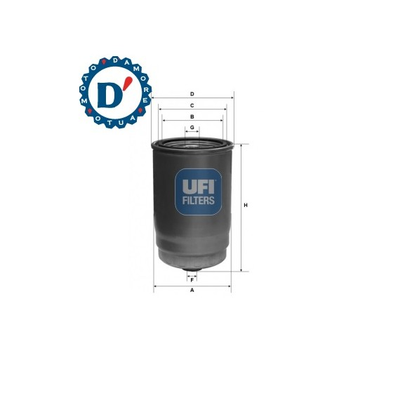 SUPPORTO MOTORE FORD FOCUS TRANSIT CONNECT 1.8 TDCI DX