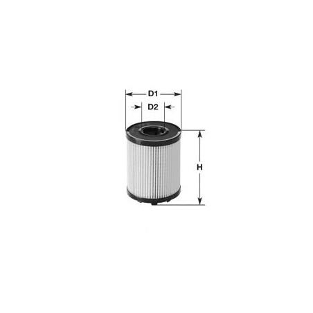 TIRANTE ASSIALE IV DAILY I 35.8 DX SX L345 M16X1,5 C/SERVOSTERZO