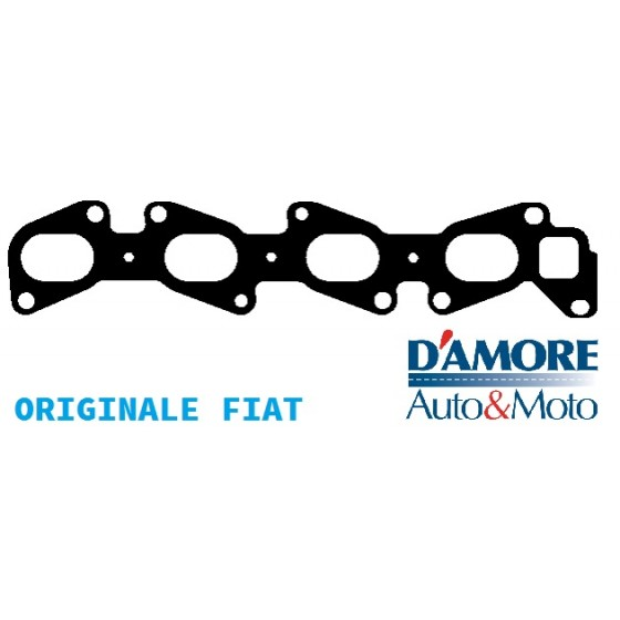 POMPA INIEZIONE FIAT DOBLò PUNTO (188) 1.9 DS 46KW EPIC FT12