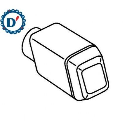 PORTA SPAZZOLE MOTORINO AVVIAMENTO SUZUKI GRAND 2.0 HDi VITARA FORD RANGER 2.5 TD