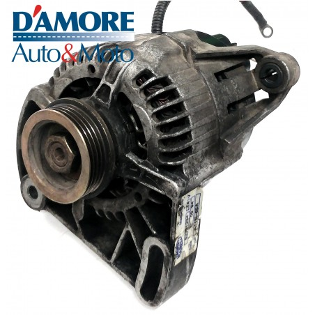 ALTERNATORE BMW SERIE 3 (E46) 320D LAND ROVER FREELANDER (LN) 2.0 Td4 12V 150A