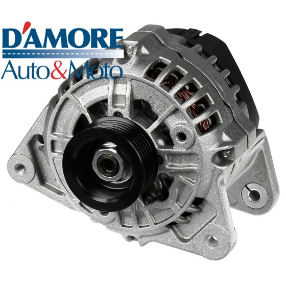 ALTERNATORE FORD FIESTA IV 12V 70A