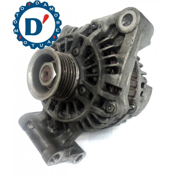 ALTERNATORE FORD TRANSIT 2.0 DI 12V 105A
