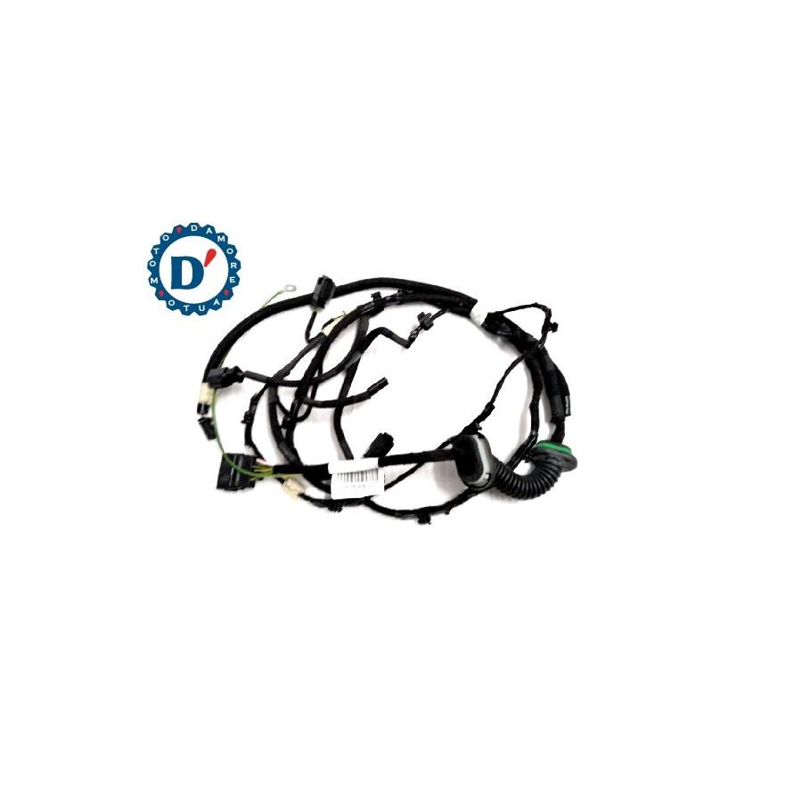 CINGHIA TRAPEZOIDALE MOTO AV 16,5 X 664 DERBI VAMOS