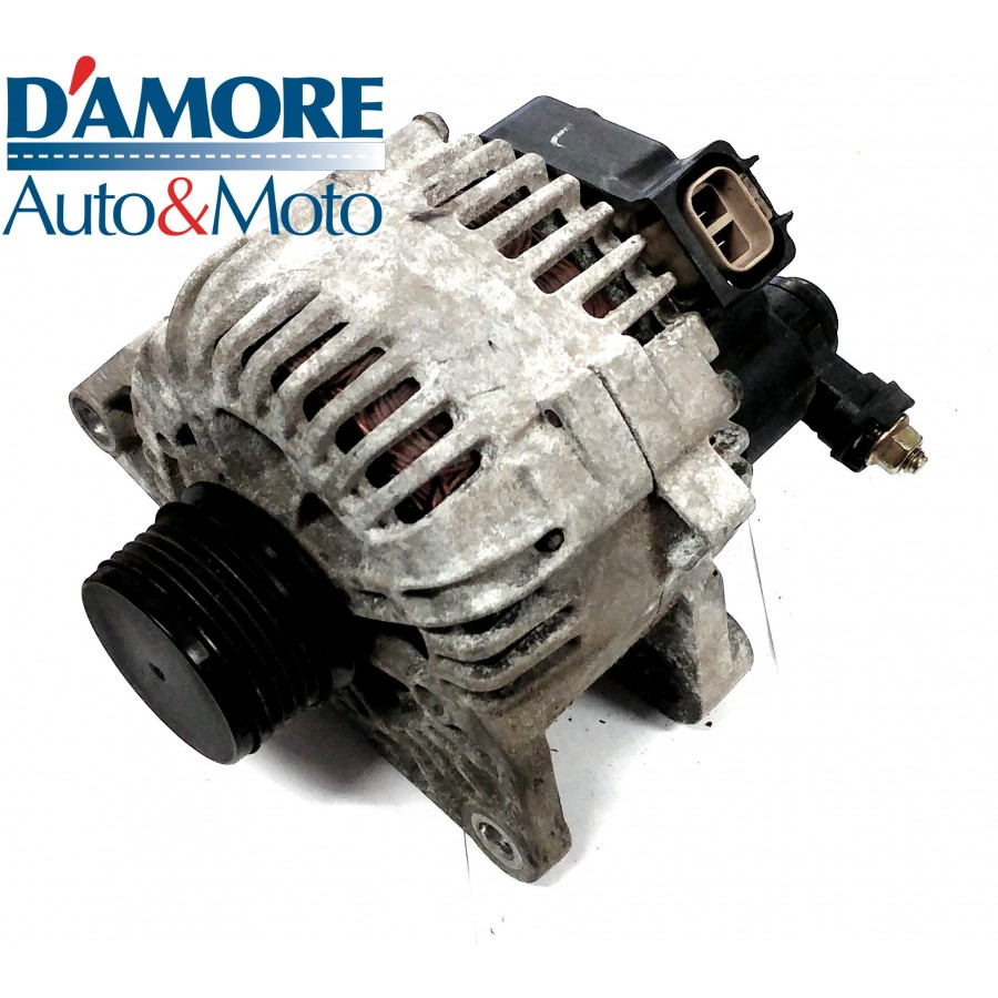 ALTERNATORE LAND ROVER DISCOVERY III RANG ROVER SPORT 2.7 TD 140KW 12V 150A